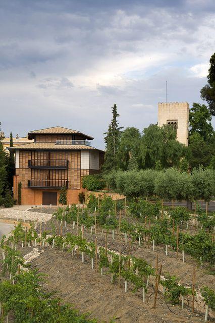 Jardines La Boella  B-