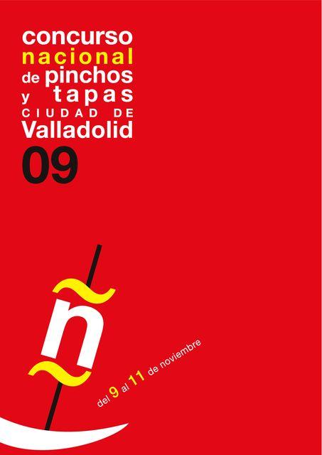 Valladolid Logo 2009