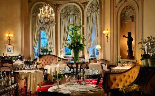Hotel Ritz3 mg