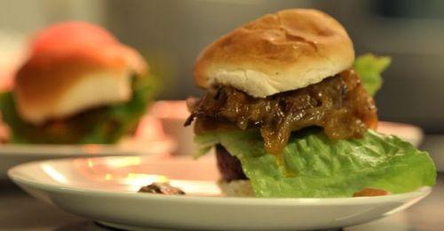 Buns-hamburguer